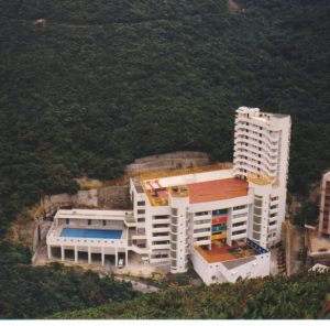 Hong Kong International School, Lower Primary School