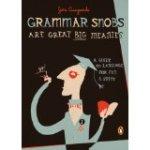 Casagrande, Grammar Snobs