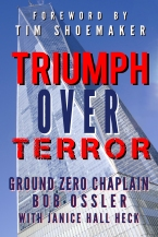 FINAL Front COVER Triumph Over Terror FOREWORD WHITE (2)
